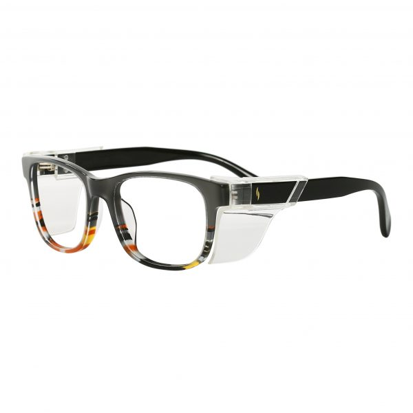 Safety Glasses with prescription | Securo Vision